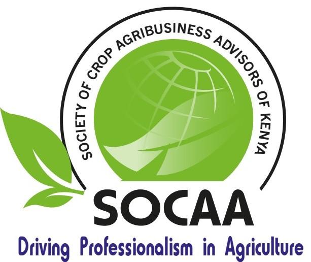SoCAA Logo