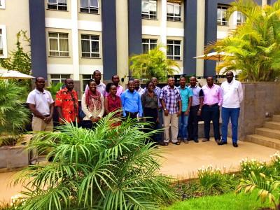 SoCAA Members Meeting