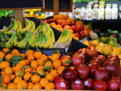 Overcoming Agribusiness Value Chain Constraints